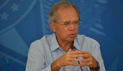 Guedes diz que anunciará três ou quatro privatizações em até…
