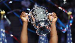 Associação de Tênis dos EUA divulga valor das premiações do…