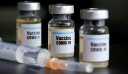 Secretário adianta pontos da estratégia de vacinação para covid-19