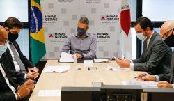 Governo anuncia investimento de R$ 416 mi na Bacia do…
