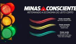 Entenda a divisão por ondas nas novas regras do Minas…