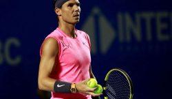 Tenista Rafael Nadal confirma desistência do US Open, por conta…