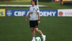 Técnica Simone Jatobá convoca seleção feminina sub-17 para treinos na…