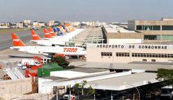Sancionada lei que dá 12 meses para reembolso de voo…