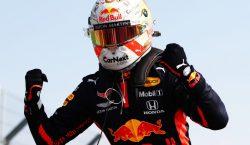 Max Verstappen quebra sequência da Mercedes e vence GP dos…