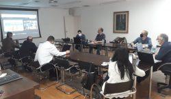 Comitê Covid-19 veta aulas presenciais de ensino superior em Juiz…