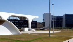 Preenchimento de questionário será exigido para acesso à Cidade Administrativa…