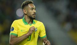 Atacante Matheus Cunha é convocado para a Seleção Brasileira, após…