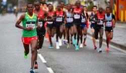 CBAt promove convocação para o Mundial de Meia Maratona