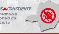 Adesão ao Minas Consciente chega a 75% dos municípios