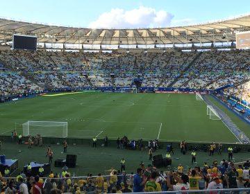 Em reunião com CBF, maioria dos clubes é favorável pela volta do público aos estádios