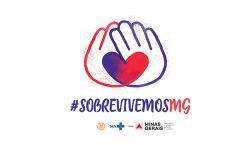 Estado divulga relato de sobreviventes da covid-19 em Minas