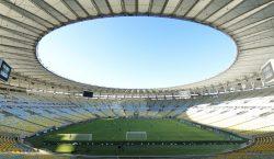 Presença de público nos estádios é vetada pela CBF e…