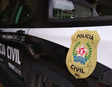 PC prende homem por estelionato em Visconde do Rio Branco