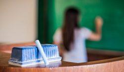 Governo anuncia início do retorno das atividades escolares presenciais