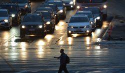 Câmara aprova alterações no Código de Trânsito; texto vai à…