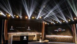 Conmebol sorteia confrontos da Libertadores e Sul-Americana