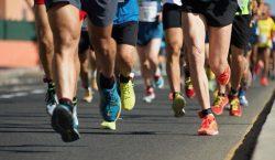"""Mais de 300 atletas estão inscritos na """"1ª Corrida Virtual""""…"""