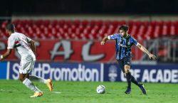 Grêmio pede anulação de jogo contra o São Paulo