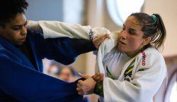 Seleção de judô embarca Grand Slam de Budapeste, que marca…