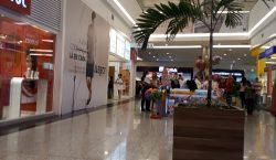 Novo horário de funcionamento dos shoppings entra em vigor nesta…