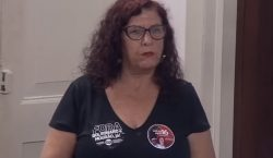 Eleições 2020: Victoria Mello e PSTU declaram voto crítico à…