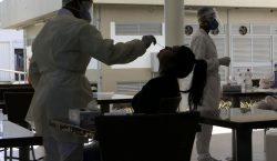 Covid-19: Brasil tem 6,16 milhões de casos acumulados e 170…