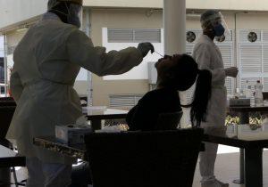 Covid-19: Brasil tem 6,16 milhões de casos acumulados e 170 mil mortes