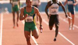 Cláudio Roberto Sousa receberá medalha Olímpica de Sydney 2000 no…
