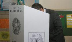 Sorteio das urnas que serão auditadas no 2º turno acontece…