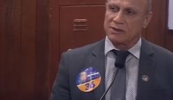 Aloízio Penido anuncia apoio ao candidato Wilson Rezato