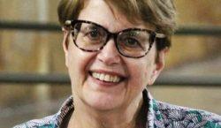 Margarida Salomão vence a corrida eleitoral e se torna a…