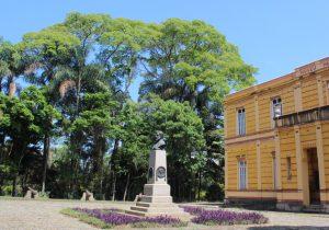 """Museu """"Mariano Procópio"""" participa do movimento """"Sou Minas Gerais"""""""
