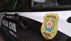 PCMG prende em flagrante suspeito pela prática dos crimes de…