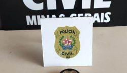 Dois homens são presos por se passarem por Policiais Civis