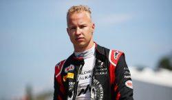 Haas confirma contratação do russo Nikita Mazepin para 2021