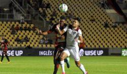 Fluminense e Afogados-PE sofrem, mas avançam na Copa do Brasil