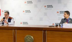 Secretário de Saúde, Carlos Eduardo Amaral, confirma que haverá novo…