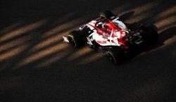 F1: Alfa Romeo é a primeira equipe do grid a divulgar data de lançamento de seu novo carro para a temporada 2021