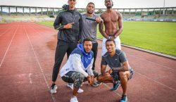 De olho em Tóquio, atletas de revezamento são convocados para…