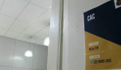 Centro de Atenção ao Cidadão adapta atendimento durante Onda Vermelha