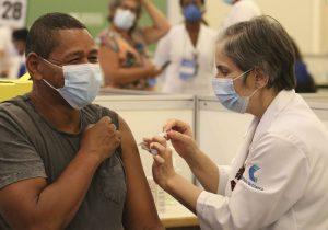 Governo Federal lança campanha que ressalta capacidade do Brasil para realizar a vacinação contra Covid-19
