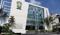 Levantamento da CBF indica que mercado de transferências do futebol…