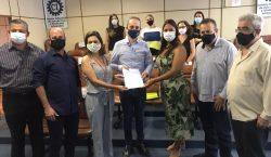 Comitê pede apoio ao Legislativo para tornar o setor de…