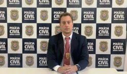 Polícia Civil apresenta balanço das operações realizadas em Juiz de…
