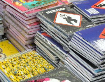 Procon divulga lista de materiais escolares e orienta consumidores durante pandemia