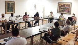 Mesa de Diálogo prossegue em questão entre ferrovia e moradores…