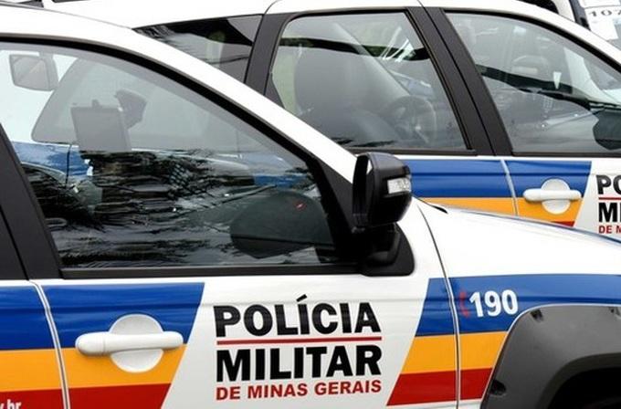 PM registra cinco casos de roubo ocorridos nas regiões Norte, Central e Sudeste em Juiz de Fora
