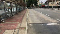 PL propõe adoção de pontos de ônibus pela iniciativa privada