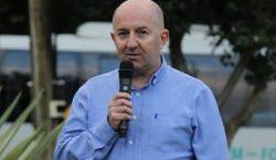 Presidente da Confederação Brasileira de Canoagem, João Tomasini Schwertner morre…